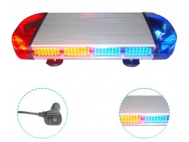 Police mini lightbar