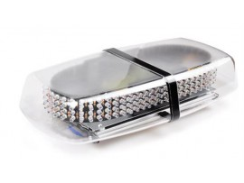 Emergency strobe warning 240 led mini lightbar