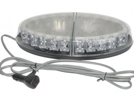 44W super bright led mini lightbar