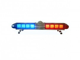 Police LED Strobe Warning LED Lightbars with speaker No.TBD-GRT-004B