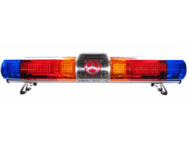 Officer Warning Lightbar No.TBD-GRT-013