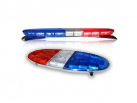 Public Security Car Roof Top Light Bars No.TBD-GRT-018