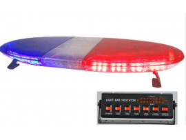 Officer Security Car Roof Top Light Bars No.TBD-GRT-018S