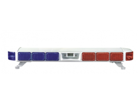 LED Multi flashing pattern led flashing lightbar No.TBD-GRT-036ASP