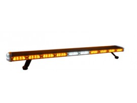 Linear type Vehicle Roof Aluminum Cover Lightbar No.TBD-GRT-042A