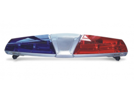 Ultra 12 Volts LED warning Light bar