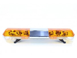 Truck Halogen Strobe Light Bar No.TBD-GRT-075H