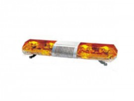 OEM Halogen Warning Signal Light Bar No TBD-GRT-048