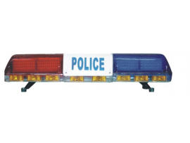 Low-Profile used police light bars No.TBD-GRT-060