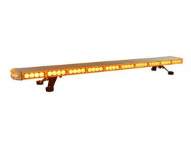 3W TIR Vehicle Roof  Warning LED Lightbar