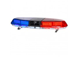 Police Visual strobe alarm light bar No.TBD-GRT-006