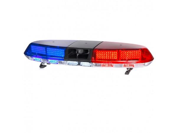 Police Visual strobe alarm light bar No.TBD-GRT-006