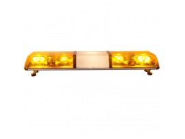 Halogen Light bar Warning Emergency Light bars for Vehicles No.TBD-GRT-001