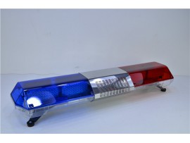 Flashing LED Lightbar with speaker LED safety Lights Emergrncy Vehicle Lights No.TBD-GRT-075A