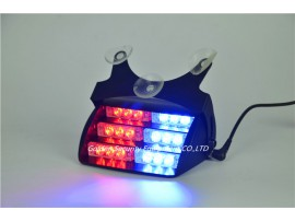 Suction cup Mounting led Strobe Light No.LED-GRT-001