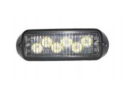 6W Grille Light No.LED-GRT-005A