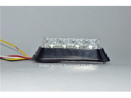 Single Head  Multi-Color LED Light  Bar No.LED-GRT-006