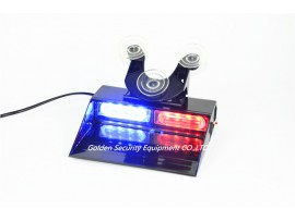 8W LED fire truck with lights on Emergency Light No.LED-GRT-016