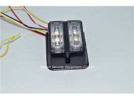 6W LED tractors warning light Strobe lamp for vehicle No.LED-GRT-022