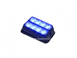 8W Dual Ambulance Light No.LED-GRT-024