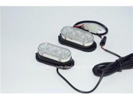 LED Warning Light Led Automotive Amber No.LED-GRT-035