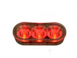 LED warning deck light No.LED-GRT-046