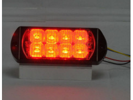 8W LED Deck light No.ZXGXT-D8