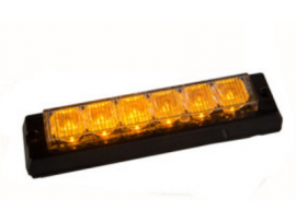 6W LED Warning Light No.ZXGXT-S6