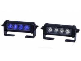 8W LED  Car strobe flashing light No.ZXSL-340