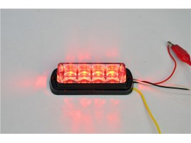 3W LEDs type Surface mount headlight No.ZXGXT-D9