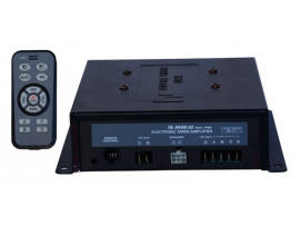 New arrival high DB Siren with USB Output No.CJB-GRT-029