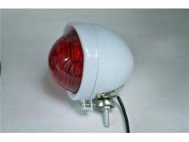 Motorcycle Front warning light No.MOT-CYL-008