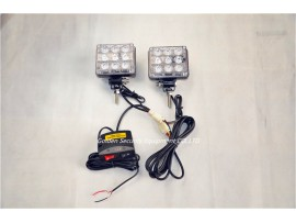 Gen3rd motorcycle warning lights No.MOT-CYL-009
