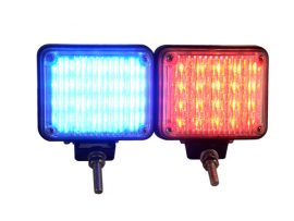 Led motorcylce light in front type No.MOT-CYL-012