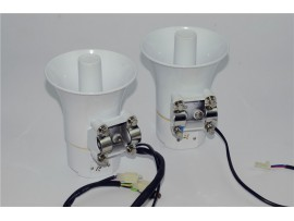 Motorcycle Siren and speaker No.MOT-SPK-002
