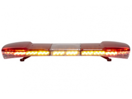 Professional Color Changing LED Strobe lightbar No.TBD-GRT-008A