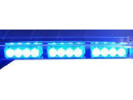 Multi color led light bar car roof light No.TBD-GRT-008