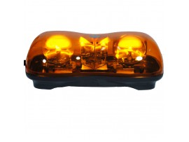 35W Mini lightbar Item No. SRL-GRT-001