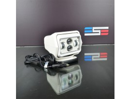 7 Inch 60W 360 Degree LED Searching light with wireless control No.TRH-GRT-028L