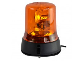 H1 Halogen Rotating beacon with screw base No.STB-701A