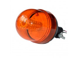 Led round strobe beacon flashing lights for all kinds of truck