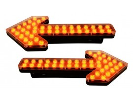 LED  Construction Safety Traffic Arrow Lights No.TAL-GRT-001