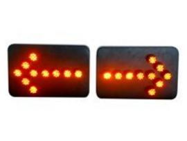 Traffic road arrow sign electronic traffic signs  No.TAL-GRT-005