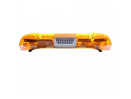Roof Mount LED Light Bar Amber Lens No.TBD005005AA