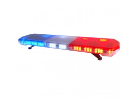 Grill LED Warning Lights strobe flashing emergency car light No.TBD-GRT-027