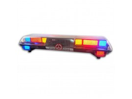 Vehicle Headlights LED Lights Flashing Strobe light bar No. TBD025007