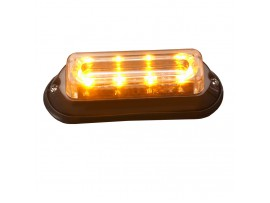 4W LED Warning Light Led Automotive No.LED-GRT-006A