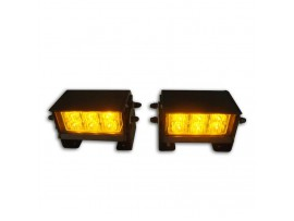 LED DUAL EXTREME LIGHT No.LED-GRT-014