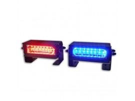 16W LED lighting Truck Lights Emergency Strobe Light No.ZXSL-680