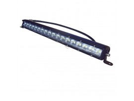 120W Epistar LED Bar Light for Jeep ATV Heavy Duty No.ZXWL53120